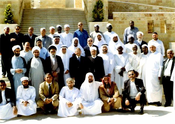 الدورة السابعة عشرة لمجمع الفقة الإسلامي 24 - 28 حزيران 2006